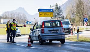 Grenzkontrollen