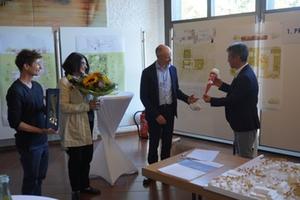 Architektenwettbewerb Grundschule