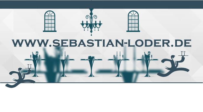 Bayernwelle Jobbörse - Sebastian Loder Catering - Header