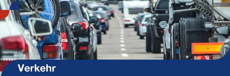 Homepage: Verkehr