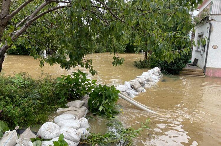 Hochwasser 4 1