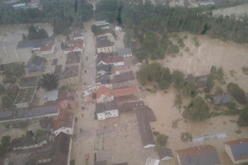 Hochwasser Niederbayern Brk 11