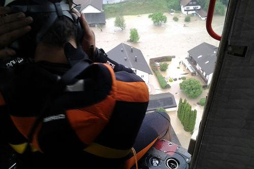 Hochwasser Niederbayern Brk 12