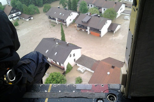 Hochwasser Niederbayern Brk 13
