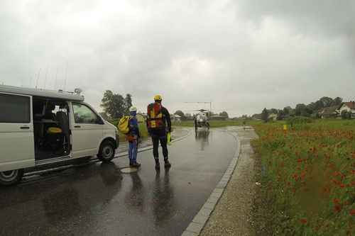 Hochwasser Niederbayern Brk 2