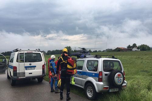 Hochwasser Niederbayern Brk 8