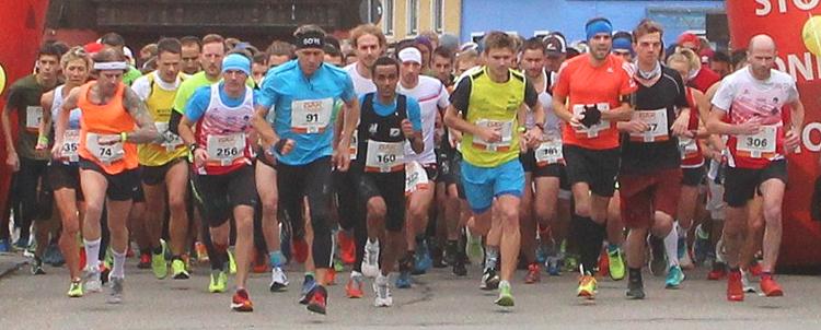 Höglwörthersee Lauf 2018