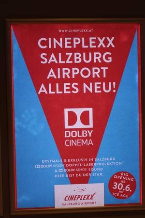 Cineplexx Salzburg