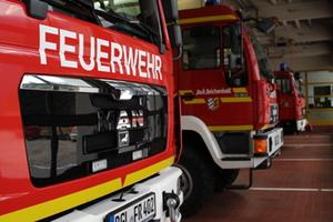 Feuerwehr Nachwuchs Bad Reichenhall