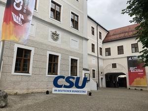 CSU-Sommerklausur