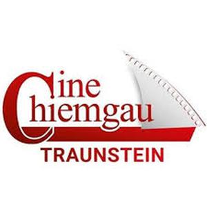 Gutscheinshop - Cine Chiemgau Logo