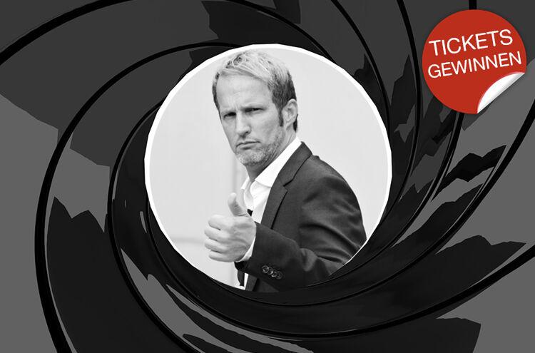 James Bond Dietmar Top Themen Neu
