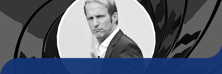 Verlosung James Bond - Tickets gewinnen Dietmar Nagelmüller