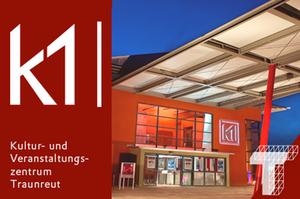 Banner K1 Traunreut neutral