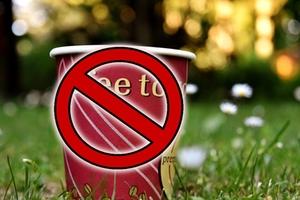 Anti Kaffeebecher