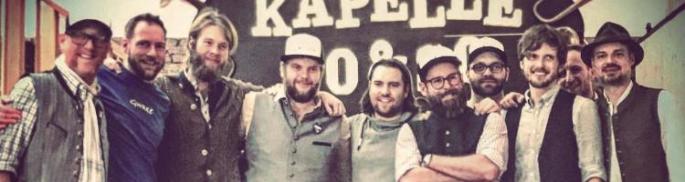 QUERBEAT: Kapelle So & So