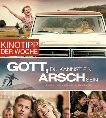 Kinotipp Der Woche Gott Du Kannst Ein Arsch Sein 1