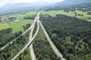 Knoten Salzburg