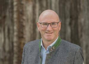Kommunalwahl 2020: Bernhard Kern