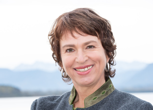 Kommunalwahl 2020: Gisela Sengl