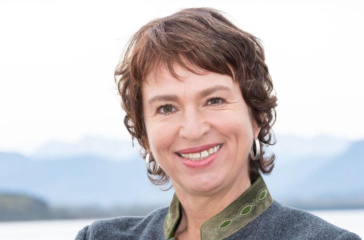 Kommunalwahl 2020 Gisela Sengl Gruene Ts