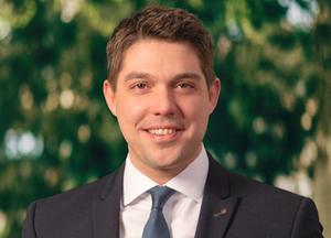 Kommunalwahl 2020: Siegfried Walch
