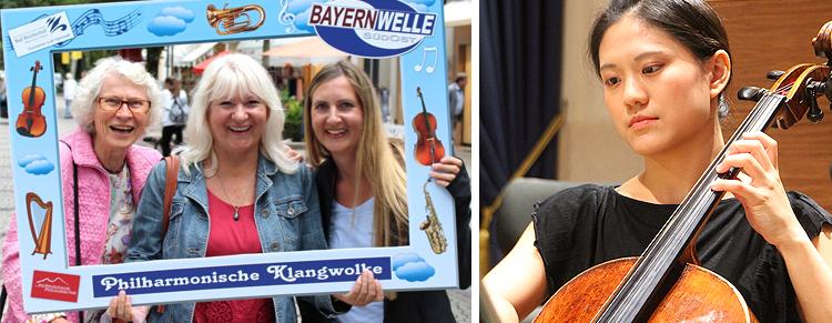 Philharmonische Klangwolke Bad Reichenhall 2018