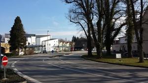Laufen-Stadtmitte