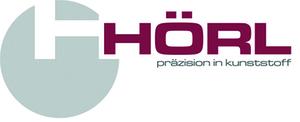 Bayernwelle Jobbörse - Hörl Laufen Logo