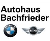Autohaus Bachfrieder