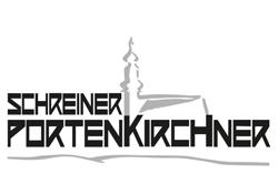 Logo Schreinerei Portenkirchner Kirchanschöring