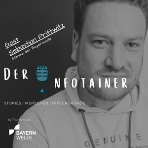 Infotainer 02 - Logo