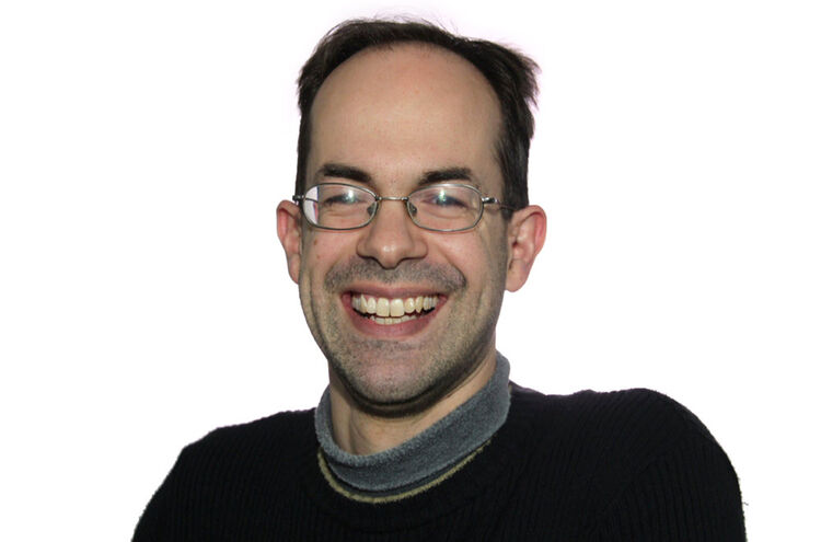 Markus Gollinger Moderation Redaktion 1