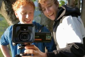 mediencamp-filmkamera
