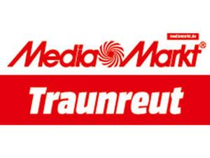 Media Markt Traunreut