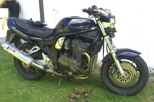 Motorrad 2 1