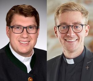 Neue Priester
