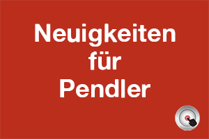Regeln für Pendler