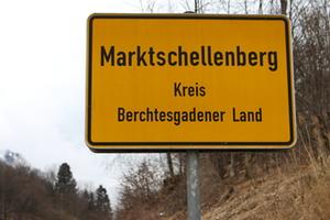 Marktschellenberg