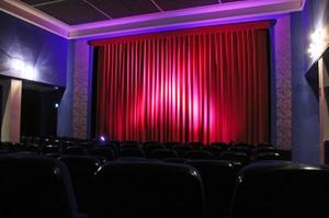 Gutscheinshop - Park Kino Reichenhall