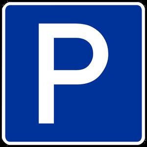 parkschild_symbolbild