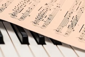 Musik Symbolbild