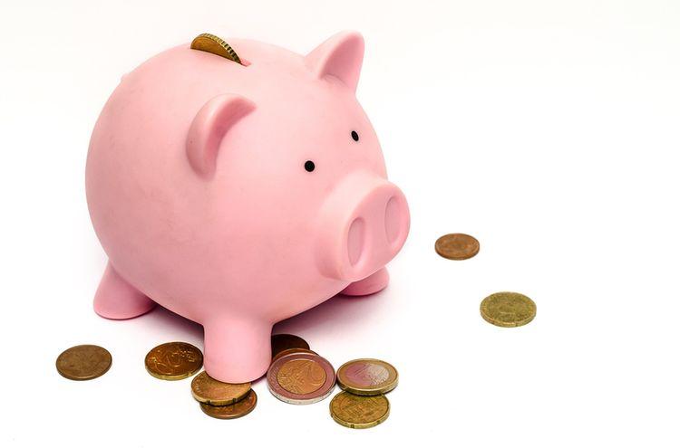 Piggy Bank 970340 1280