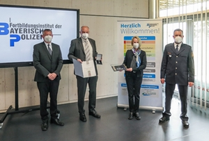 Holzner BPFI Auszeichnung