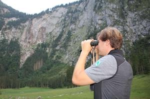 Ranger Nationalpark Berchtesgaden