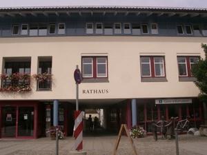 Rathaus Teisendorf