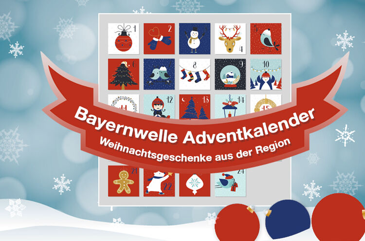 Region Adventskalender 1