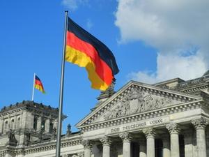 Reichstag Deutschland