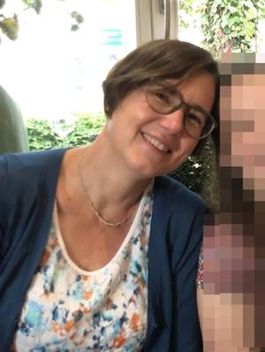 Vermisste Frau aus München