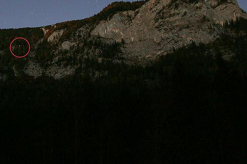 Rettung Untersberg Brk Bgl 1
